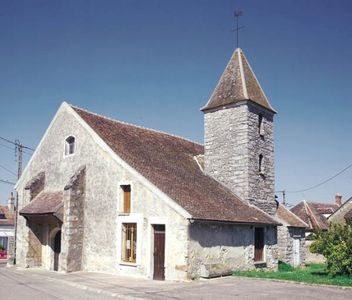 Eglise Sainte Barbe